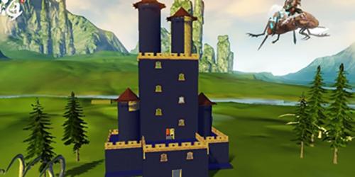 妄想山海房子设计图纸1