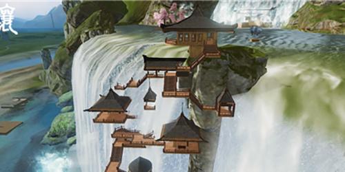 妄想山海房子设计图纸5