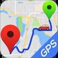 GPS導航地圖app