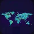 百斗衛星地圖app