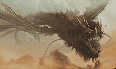 妄想山海異獸立繪圖片欣賞 精美異獸海報