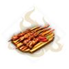 甜辣紅燒肉