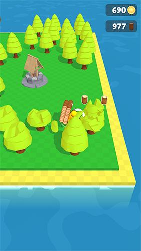 建造荒岛截图3