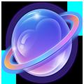 气泡星球app