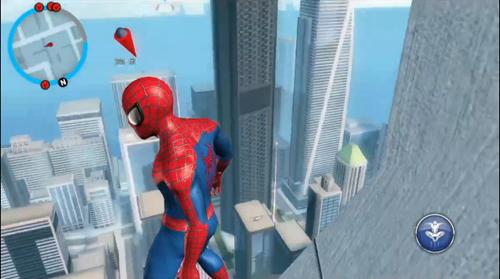 超凡蜘蛛侠3截图3