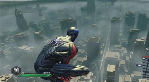 超凡蜘蛛侠3图片