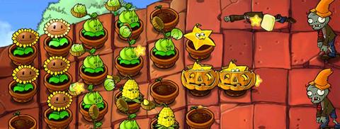 植物大战僵尸国际服破解版游戏特色