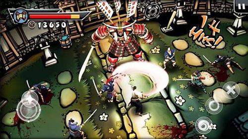 武士2复仇图片