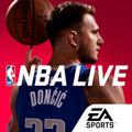 NBA LIVE Mobile台服