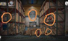 密室逃脱绝境系列9无人医院白凯安线索收集通关攻略