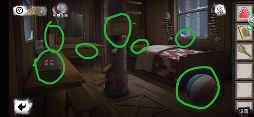 密室逃脱绝境系列9无人医院林莞檬图片12