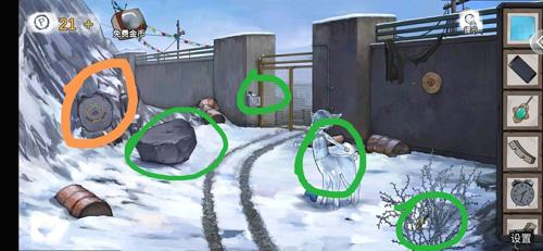 密室逃脱绝境系列9无人医院林莞檬图片29