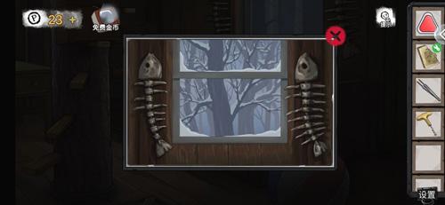 密室逃脱绝境系列9无人医院林莞檬图片34