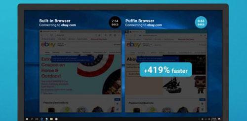 puffin浏览器2021最新版图片