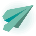 紙飛機app