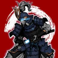 最后一個武士無限勾玉版