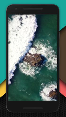 触摸动态壁纸app截图2