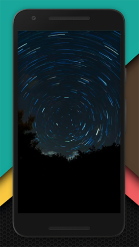 触摸动态壁纸app截图4