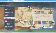 原神1.5风行迷踪活动怎么玩 新活动玩法攻略