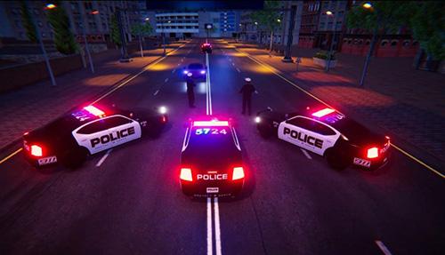 偷车贼模拟器2021截图1