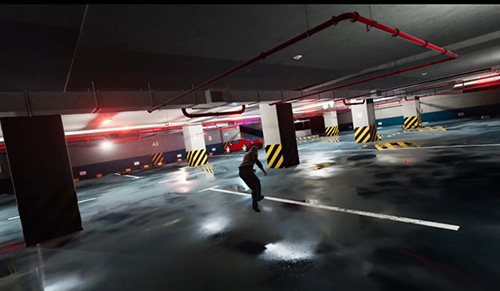 偷车贼模拟器2021截图2