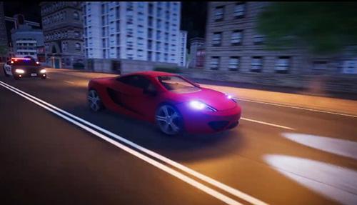 偷车贼模拟器2021截图3
