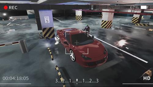 偷车贼模拟器2021