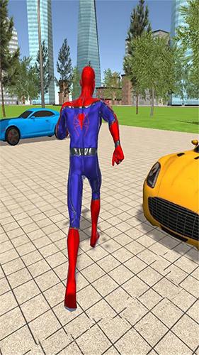 孤胆蜘蛛侠截图1