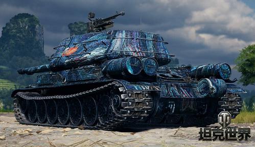 坦克世界4