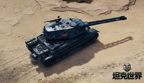 坦克世界5