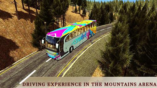 八重山巴士驾驶游戏2019截图2