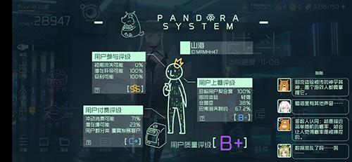 映月城与电子姬无限生命版游戏截图3