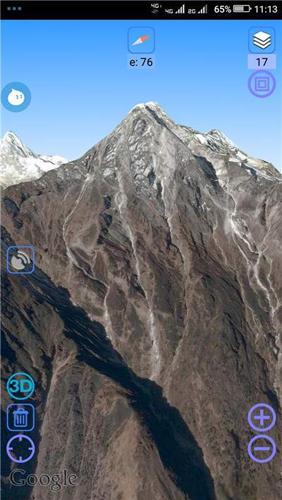 衛星地圖2021新版圖片3