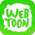 LINE WebtoonApp