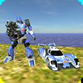超級跑車機器人無限鉆石修改版