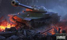 《坦克世界闪击战》252战车登陆 扩充军力备战春季赛