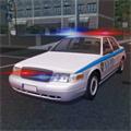 警察巡邏模擬器無限金幣版