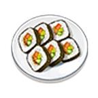胡桃日记寿司有什么用 多少钱攻略分享