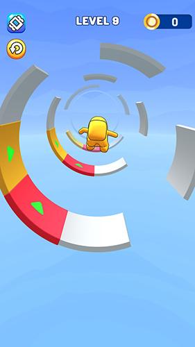跳跳跑酷截图4