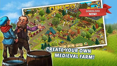我的小農場截圖2