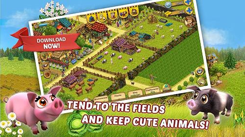 我的小農場截圖4