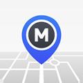 馬克地圖app