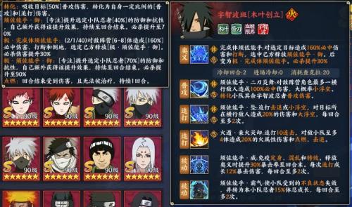 火影忍者:忍者新世代3