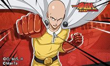 一拳超人正义执行高燃CG强势来临!