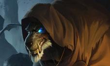 《狼人对决》评测:融合了桌游CCG卡牌的游戏