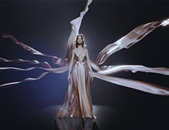 騰訊光子發布美術demo《CODE:HUA》