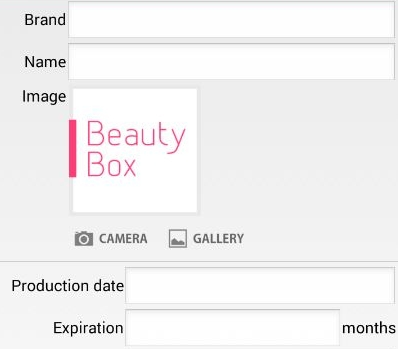 beautyboxApp打開沒反應