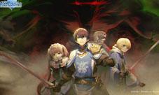 《苍之骑士团2》剧情壁纸开仓大放送「前篇」!