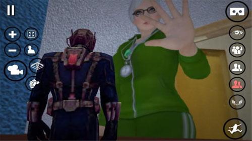 女巨人模擬器解鎖全部角色版截圖3