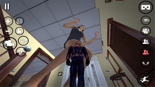 女巨人模擬器解鎖全部角色版截圖1